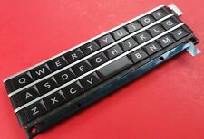 NEW OEM Genuine Blackberry Passport SQW100-1 Q30 QWERTY Keyboard Keypad Black US