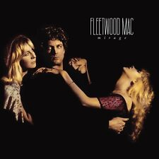 Mirage (Expanded) [Audio CD] Fleetwood Mac …