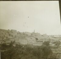 JERUSALEM Photo Stereo Vintage Plaque de Verre VR2L11n7