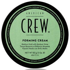 (17,05€/100g) American Crew Classic Styling Forming Cream 85g formbar und fest