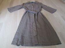 Boden Collar Linen Dresses for Women