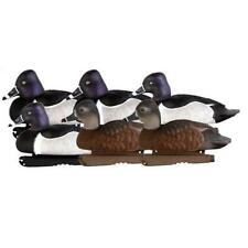 Avery Pro Grade Ring-Necked Ducks (1/2 dozen) Hunting Decoys 77133