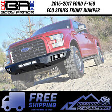 Body Armor 4X4 | 2015-2017 Ford F-150 Eco Series Front Bumper | *FREE SHIPPING*