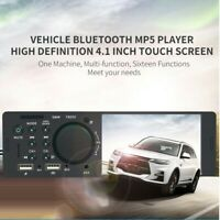 SWM-7805C Car Stereo Radio USB Car Handsfree BT Reverse Image Car FM MP5 Player