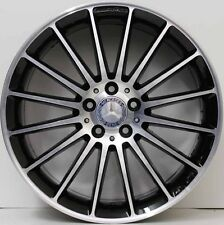19 inch Genuine Mercedes Benz AMG CLA250/A250 2016 MODEL ALLOY WHEELS