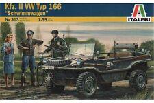 ITALERI 313 1/35 Schwimmwagen