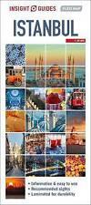 Insight Flexi Map: Istanbul (Insight Flexi Maps), , New Book