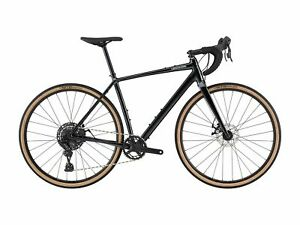 "NEU 28"" CANNONDALE Topstone 4 10K Gravel Rennrad Modell 2021 black magic schwarz"