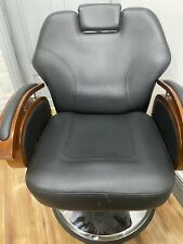 2 barber chairs And 1 Washing Chair used