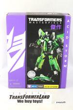 Acid Storm TRU w/box Masterpiece Transformers