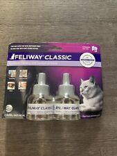Feliway Classic Refill 2 Pack 96 ml