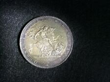 George III 1819 (LIX) Crown coin