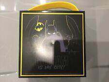 LEGO BATMAN LUNCHBOX STORAGE BOX TUCK SCHOOL PICNIC MINT GIFT JOKER COMIC HERO