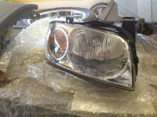 2004 nissan sentra head light R side