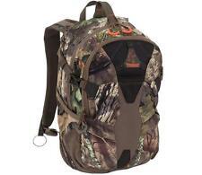 Timber Hawk Buck Scrape Back Pack Mossy Oak Camo Hunting Camping Hiking New 7B3