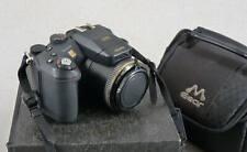 Fujifilm FinePix S Series S7000 6.3MP Digital Camera w Case Tests Free Shipping