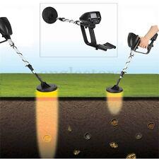 Waterproof Metal Detector Underground Coins Gold Digger Treasure Hunter Finder