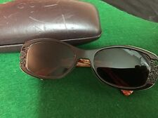 LAFONT DELUXE 537 SUNGLASSES WITH CASE