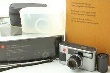 【UNUSED in BOX】 Leica C3 Compact 35mm Camera VARIO ELMAR 28-80 from JAPAN