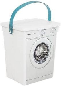 Plastic Laundry Dishwasher Washing Powder Tablet DetePlastic Laundry Dishrgent S
