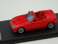 ALEZAN MODELS . 1/43 . BMW Z1 . 2,8 L .TURBO . LORENZ . 1990 .