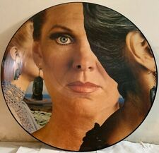 Styx – Pieces Of Eight LP 1978 A&M Records – PR 4724 Picture Disc EX