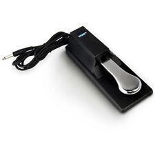 HQRP Sustain Pedal for Casio CTK-2090 CTK2090 CTK-2400 CTK2400 CTK-4400 CTK4400