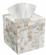 Creative Scents Square Tissue Holder Decorative Box Cover Finished Beautiful Of