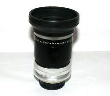 Schneider Kreuznach Tele-Xenar Objektiv 1:4 / 135mm Kodak Retina DKL 15306