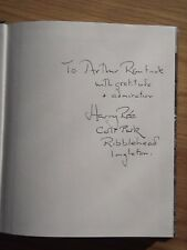 THREE PEAKS OF YORKSHIRE REE & FORBES *INSCRIBED BY AUTHOR TO ARTHUR RAISTRICK*