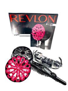 Revlon 1875W Natural Texture Diffuser Hair Dryer