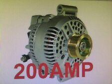 HIGH AMP HD Alternator Generator Ford Explorer Ranger Mazda B4000 2004-2009 4.0L