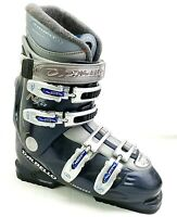 Dalbello NX 5.6 Ski Boots Mens 7.5 US 25.5DX Innovex Flex Index Auto Instep NX