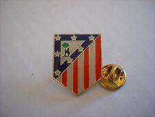 a3 ATLETICO MADRID FC club spilla football calcio pins broche pata spagna spain