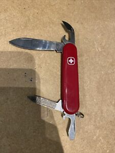 couteau suisse wenger multifonction