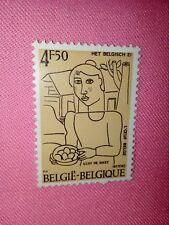 STAMPS  TIMBRE - POSTZEGELS - BELGIQUE - BELGIE 1977 NR 1868 **  (ref 1605)