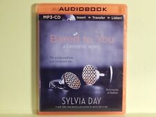 Bared To You, Sylvia Day (Audio Book, MP-3 CD, Unabrid)