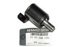 ELECTROVALVE DE COMMANDE, BOITE AUTOMATIQUE DP0 RENAULT (D'ORIGINE 7701208174)