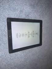 Apple iPad 4th Gen Retina Display 16GB, Wi-Fi, Used
