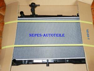 1 x HELLA 8MK 376 750-261 Kühler Motorkühlung für MAZDA 6 (GG) MAZDA 6 (GY)