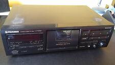 Pioneer Stereo Kassettendeck CT-S520