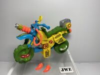 MUTA - BIKE - TMNT - Original Teenage Mutant Ninja Turtles - VINTAGE - VEHICLE