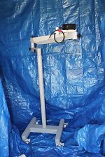 Carl Zeiss microscope  Portable stand with LED Light