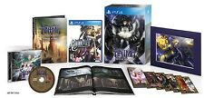 Anima Gate of Memories - Beyond Fantasy Edition PS4 NUEVO ESPAÑOL CASTELLANO