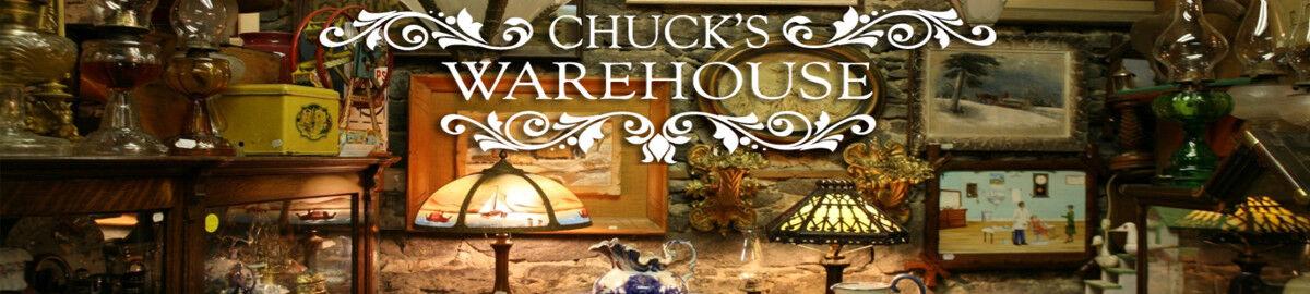 AKACHUCK of Chuck's Warehouse