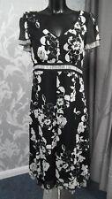 Tall Polyester Calf Length Dresses for Women