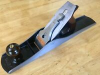 Stanley Bailey No. 6 Plane, Type 18/19 (1946-47/48-61) Corrugated, Stunning