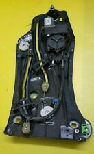 PEUGEOT 308CC Power Window Motor and Regulator Assembly Rear Right 9681903280