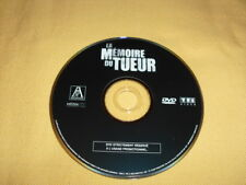 La Mémoire du tueur DVD PROMOTIONNEL (Video-club) Erik Van Looy Jan Decleir