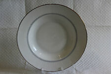 Rorstrand Gilded Swedish Grace - 25cm Rimmed Soup Bowl (several available)